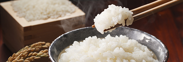「新米」とはどういう定義のお米?