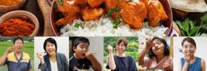 カレーがう米キャンペーン・カレー専用米プリンセスかおりのアイデアレシピコンテストご参加ありがとうございました!