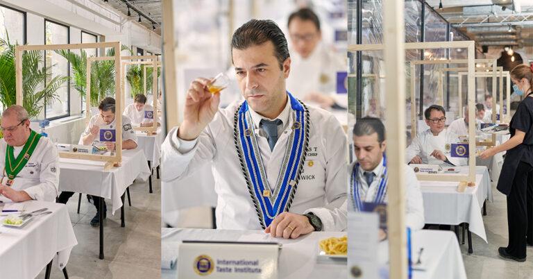 「白ねぎ香る白ねぎぽん酢」が世界的品評会International Taste Instituteの2021年審査で優秀味覚賞 受賞!